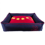 bed-for-dogs-blue-red