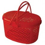 gamma-plastic-bag-oval-small-red